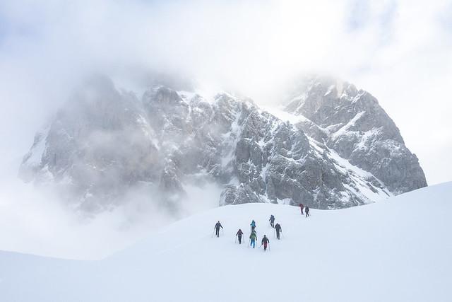 Basiscursus Sneeuwschoenwandelen