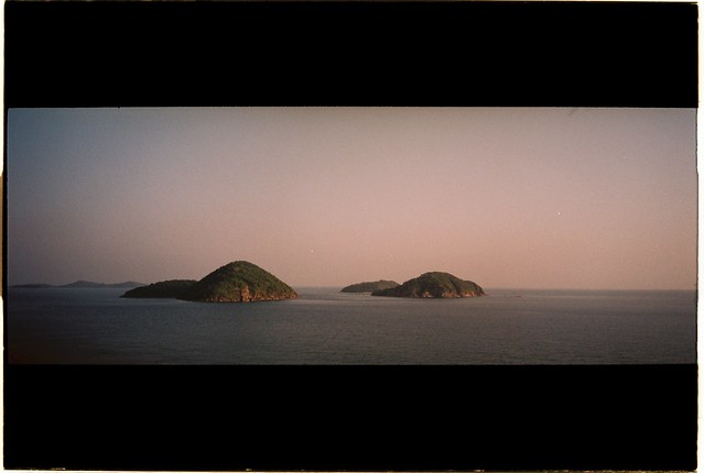 Nam Du Island   2019