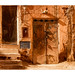zilverbat. posted a photo:A typical Marrocan house as you will find so many in Morocco.