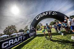 Mouchy vyhrály poslední díl Craft Team Running na Pankráci