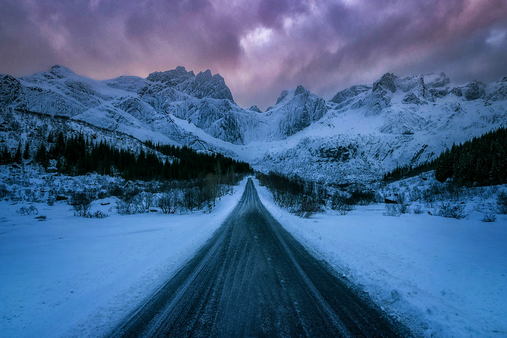 road to nowhere ?'
