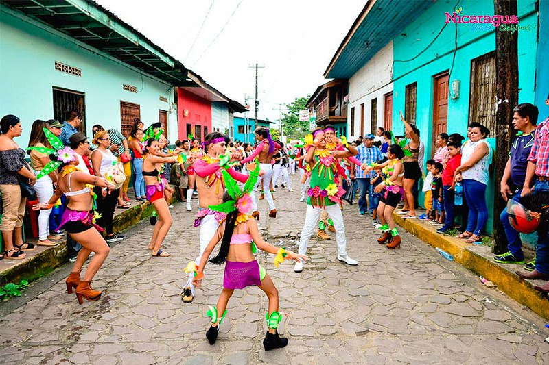 Descubre Nicaragua