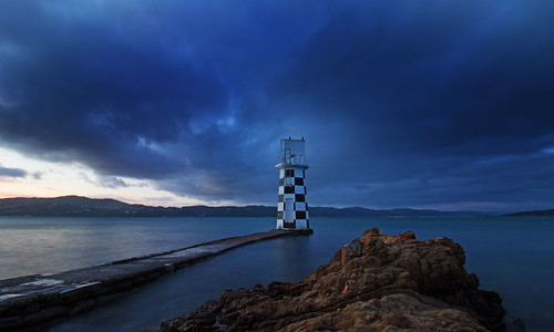 "<p>Point Halswell Lighthouse, Wellington<br /> <br /> Follow me on Instagram at <a href=""https://www.instagram.com/paul.j.photo/"" rel=""noreferrer nofollow"">Paul J</a></p>"