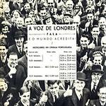 Mon, 2020-09-21 12:49 - London radio station BBC, announcing the news schedule in portuguese.  Estação de rádio londrina BBC, a anunciar o horário do noticiário em língua portuguesa.  in: Mundo gráfico, Ano 1, n.º 16, 30 de Maio de 1941.  magazine link: hemerotecadigital.cm-lisboa.pt/Periodicos/MundoGrafico/Mu...  page link: hemerotecadigital.cm-lisboa.pt/Periodicos/MundoGrafico/19...