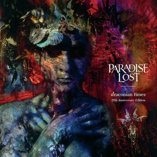 Paradise Lost Announce 'Draconian Times' 25th Anniversary Reissue