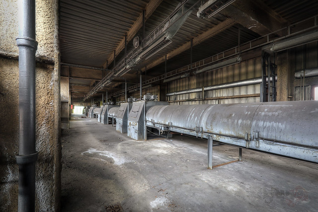 Heating plant FF 27