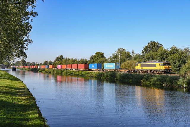 E 01 - 1835 - bentheimer eisenbahn - gramsbergen - 21920