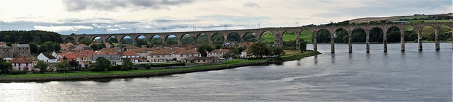 A story of three bridges: The Royal Border Railway Bridge (1850)