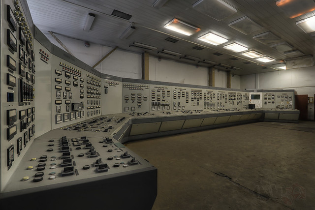 Heating plant FF 13
