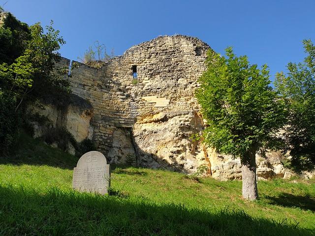 Valkenburg, Old Jewish Cemetery