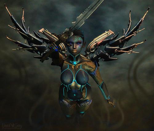 ღڰۣڰۣ Kismet Warrior - ER #2 ڰۣڰۣ-ღ