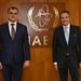 GC64 Bilateral Meeting Belarus – 21 Sep 2020