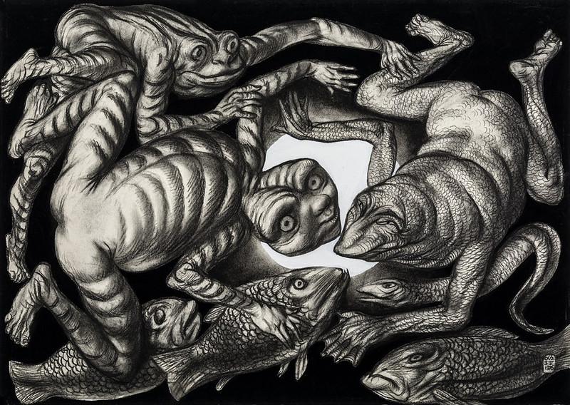 Adam Hoffmann - Nightmares, 1976