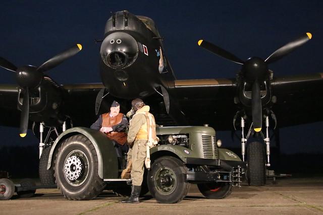 IMG_5878 Avro Lancaster NX611