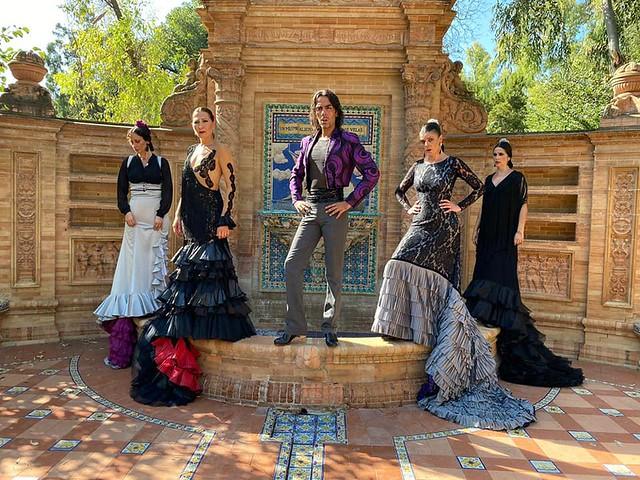 Artistas Flamencos