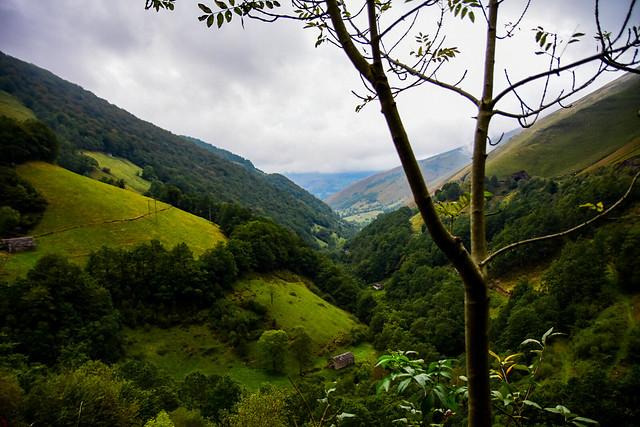 Tunel de la Engaña  Cantabria