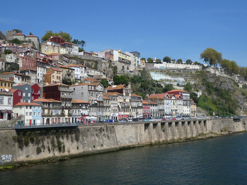 Porto, Northern Portugal