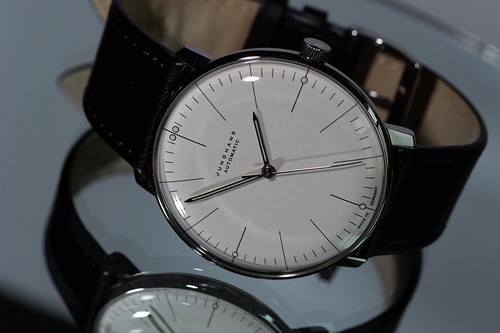 Junghans automatic watch