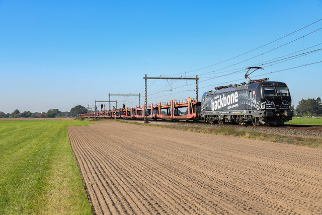 193 365 - db cargo - teuge - 21920