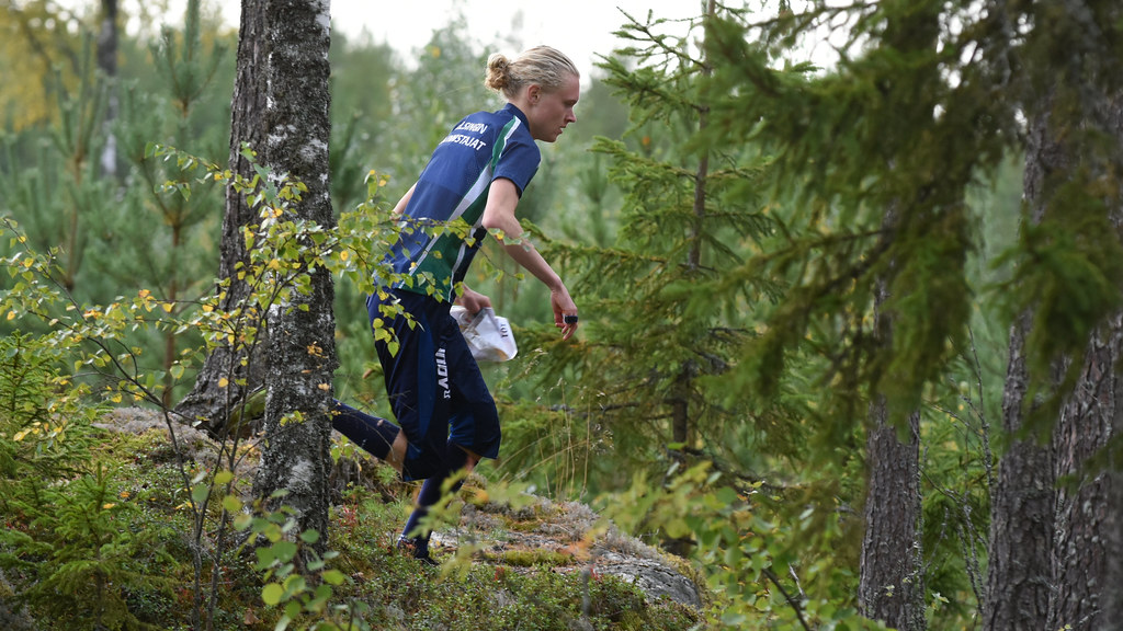 Finnish relay orienteering championships (Pöytyä, 20.9.2020)