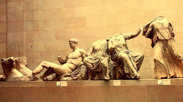 Frontón del Partenón!!!