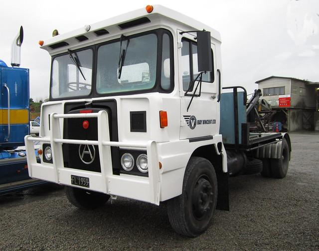 Atkinson Mk1