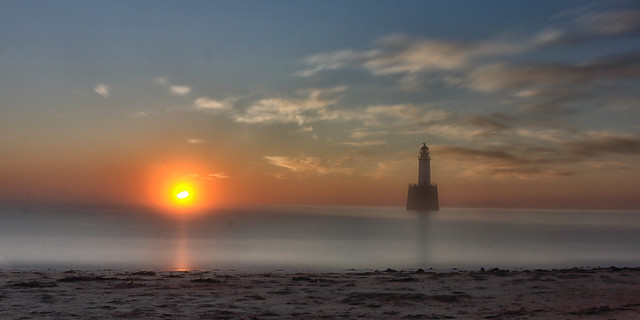 Rattray Sunrise