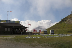 Kreuzjoch Paragliding