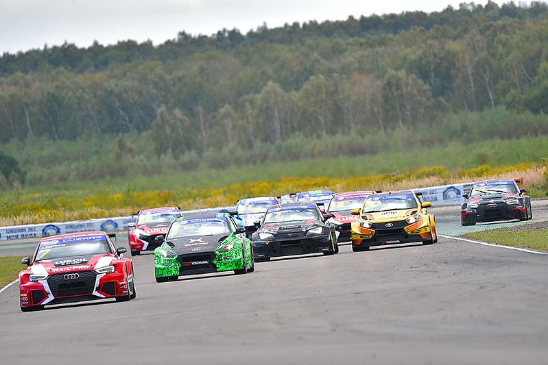 TCR Russia / N-Ring 2020