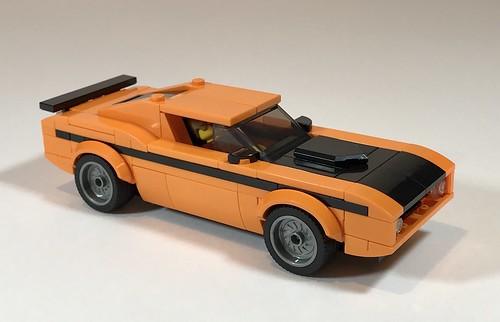 '74 Panther GT (ver 2)