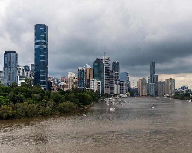 Brisbane   |   Kangaroo Point