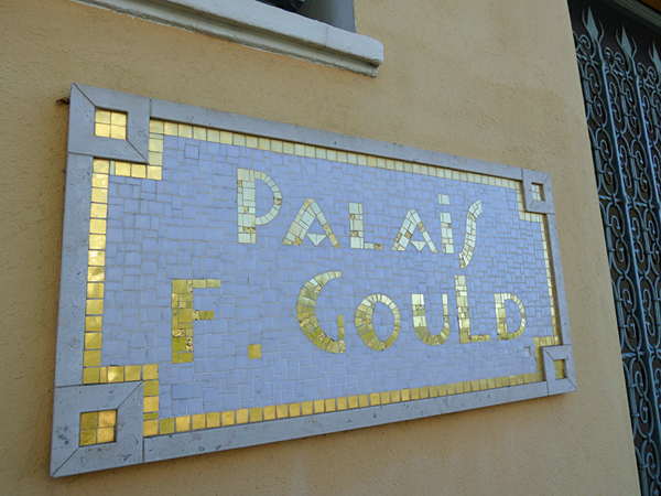 palais Gould