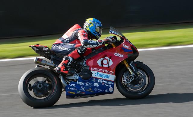 Ducati - Brookes