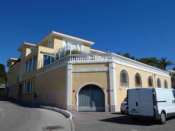 villa gould 1