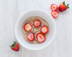 FACT: Is oatmeal OK on Mediterranean diet?