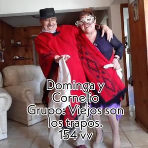 DOMINGA SILVA Y CORNELIO LEMONAO