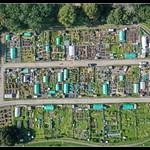 Elm Park Allotments Ardrossan