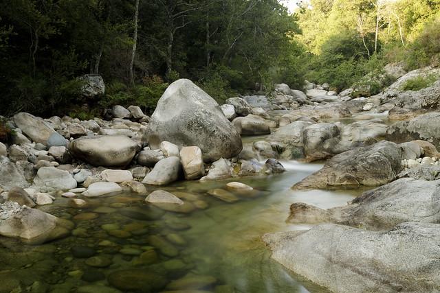 Rivière Corse