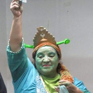 ANA ROSA OLIVERI