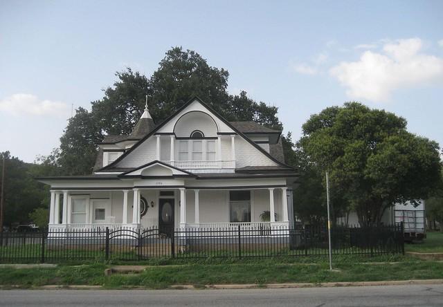 Santa Anna, Texas