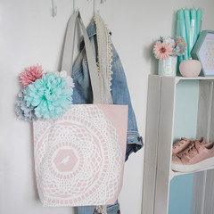 Maisy Bag by Torie Jayne Design