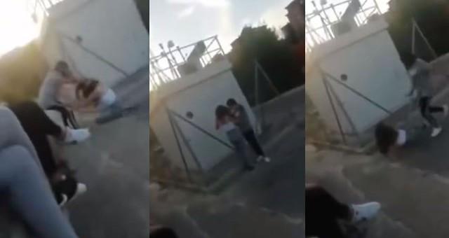 Menor agredida en Jaén