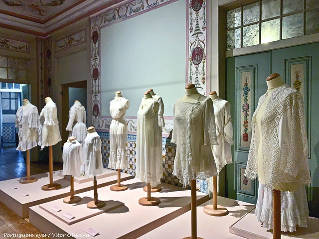 Museu Nacional do Traje - Lisboa - Portugal 🇵🇹