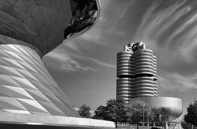 Munich - BMW Group