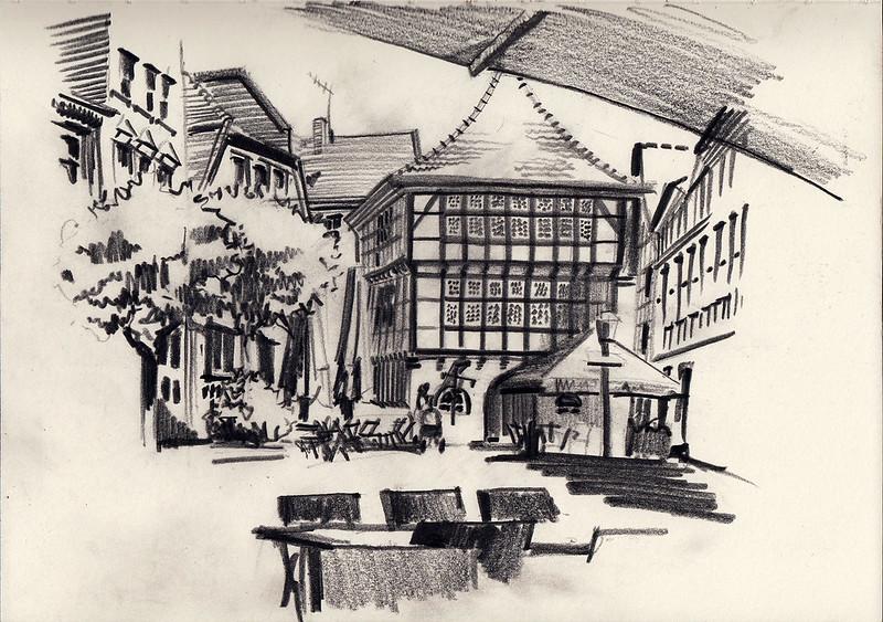 Untermarkt Hattingen (2016)
