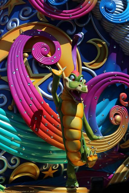 Parade - Tokyo Disneyland