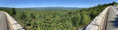 landscape panoramic vista