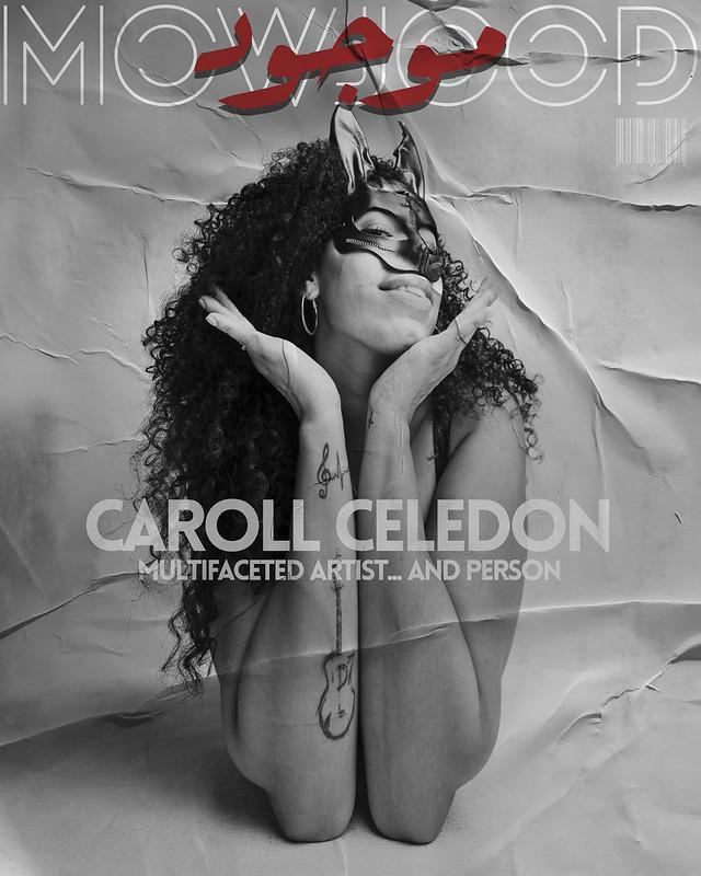 Mowjood - Caroll Celedon
