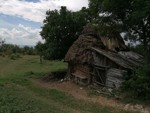 Carpathian Cottage