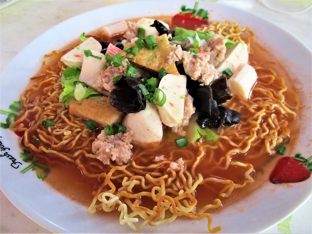 23 FOOD COURT mee dawai